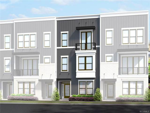 25 Shiplock Row, Henrico, VA 23231 (MLS #2035087) :: The Redux Group
