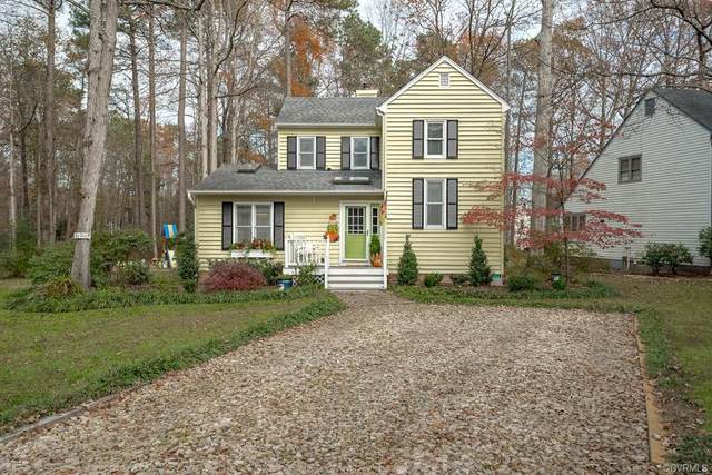 13900 Sagewood Trace, Midlothian, VA 23112 (MLS #2035093) :: The Redux Group