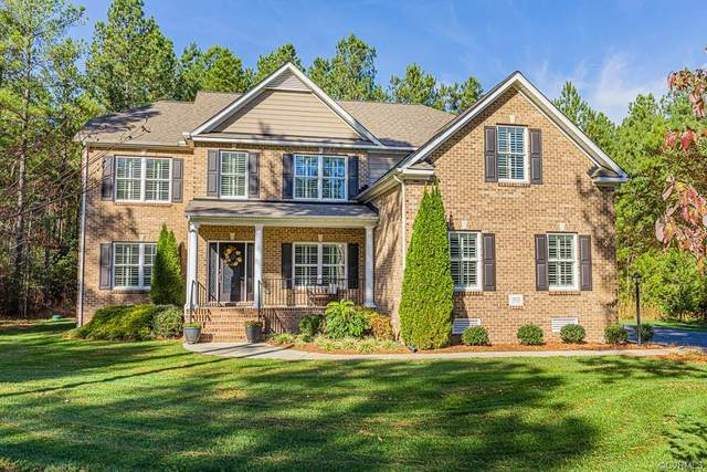 10223 Scots Landing Road, Mechanicsville, VA 23116 (MLS #2035099) :: The Redux Group