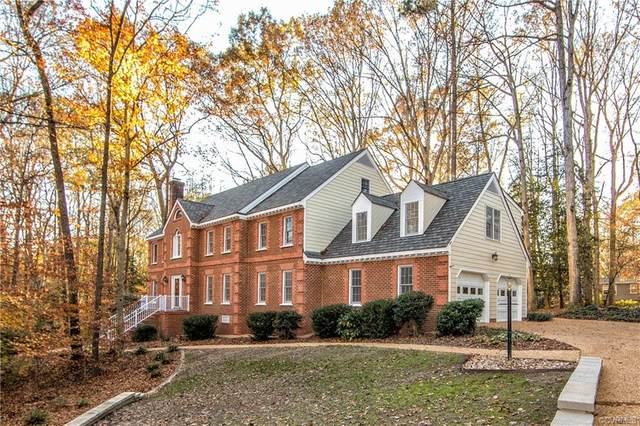 2240 Cardiff Way, North Chesterfield, VA 23236 (MLS #2035145) :: The Redux Group