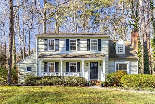 1904 Wildflower Terrace, Richmond, VA 23238 (MLS #2035185) :: Small & Associates