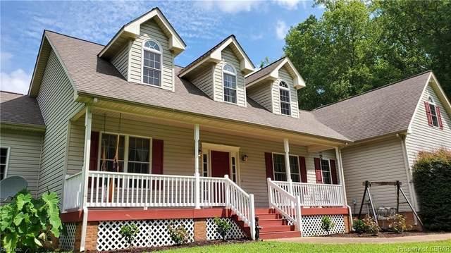 10232 John Clayton Mem Highway, Gloucester, VA 23061 (MLS #2035207) :: Treehouse Realty VA