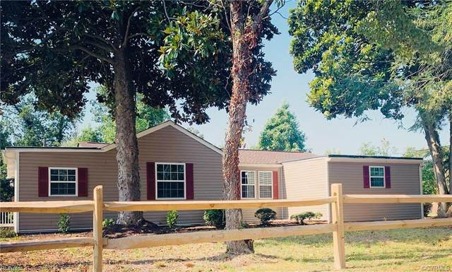 6426 Hickory Fork, Hayes, VA 23072 (MLS #2035212) :: Village Concepts Realty Group