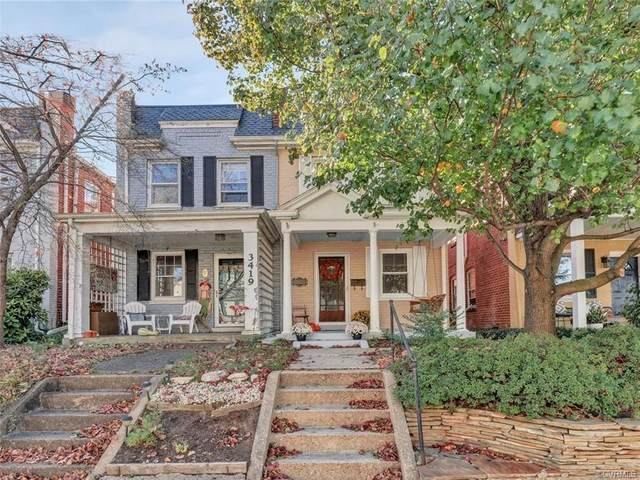 3421 Cutshaw Avenue, Richmond, VA 23230 (MLS #2035236) :: The Redux Group