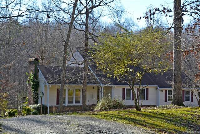 1690 Dodd Street, Farmville, VA 23901 (MLS #2035257) :: Treehouse Realty VA