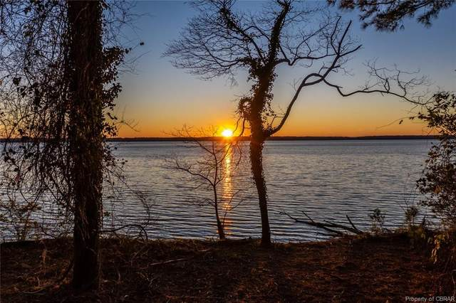 3.86ac York Haven Lane, Gloucester, VA 23061 (MLS #2035263) :: The Redux Group