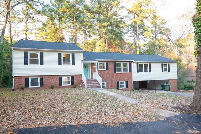 8530 Cherokee Road, Richmond, VA 23235 (MLS #2035279) :: Treehouse Realty VA