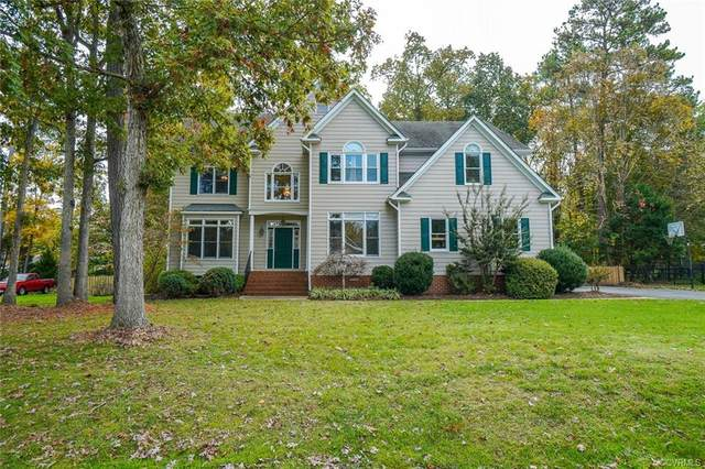 3625 Derby Ridge Loop, Midlothian, VA 23113 (MLS #2035287) :: The Redux Group