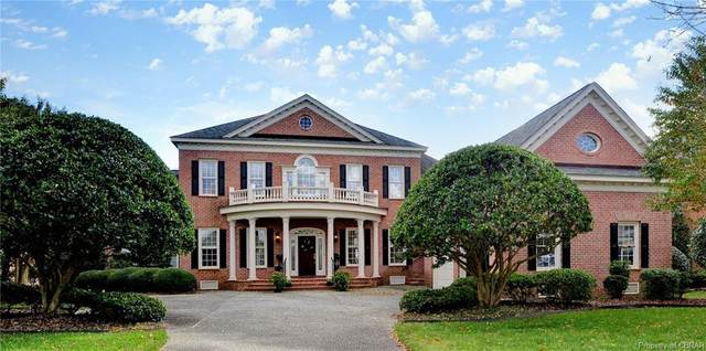 1708 S Founders Hill Road, Williamsburg, VA 23185 (#2035312) :: Abbitt Realty Co.
