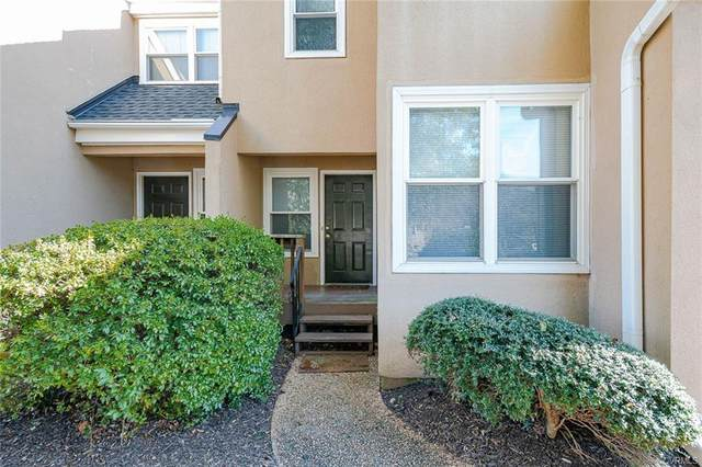 2626 Chancer Drive, Richmond, VA 23233 (MLS #2035315) :: EXIT First Realty