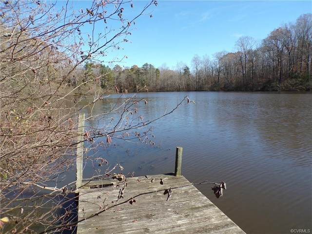 0 Judes Ferry Road, Powhatan, VA 23139 (MLS #2035327) :: The Redux Group