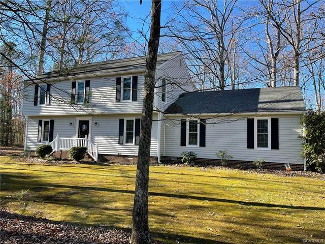 14115 Independence Road, Ashland, VA 23005 (MLS #2035331) :: The Redux Group