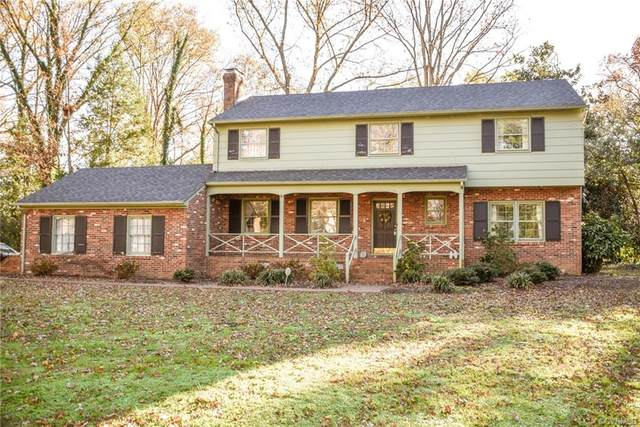 3231 W Grove Avenue, Chester, VA 23831 (MLS #2035350) :: The Redux Group
