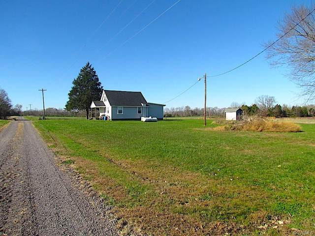 15391 Kellys Ford Road, Remington, VA 22701 (MLS #2035358) :: EXIT First Realty