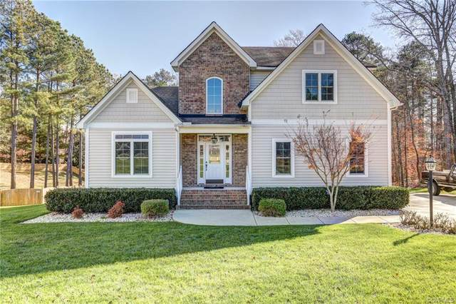16700 Cabretta Court, Moseley, VA 23120 (MLS #2035385) :: EXIT First Realty