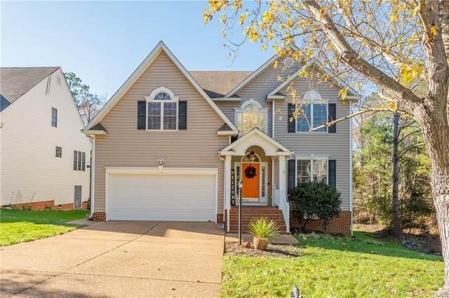 9014 Spyglass Hill Mews, Chesterfield, VA 23832 (MLS #2035402) :: Treehouse Realty VA