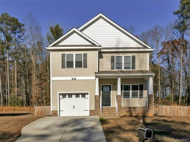 14219 Laketree Drive, Chesterfield, VA 23831 (MLS #2035407) :: Village Concepts Realty Group