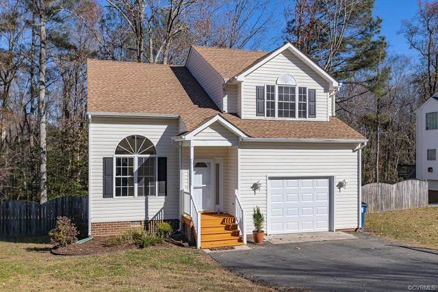 506 Okuma Drive, Chester, VA 23836 (MLS #2035422) :: Small & Associates