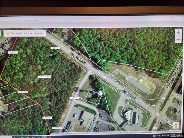 Aylett, VA 23009 :: Treehouse Realty VA