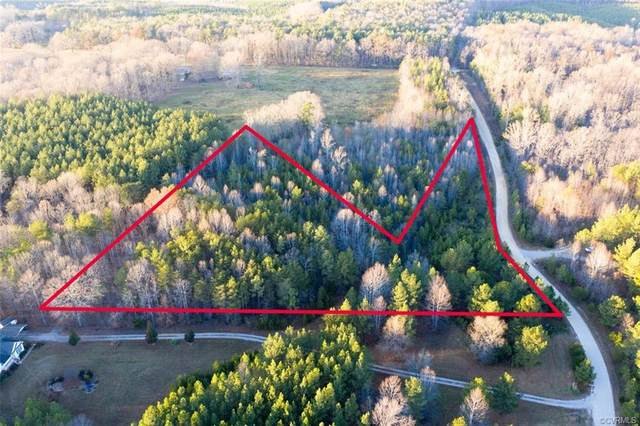 00-13 Hampden Lane, Farmville, VA 23901 (MLS #2035450) :: Treehouse Realty VA
