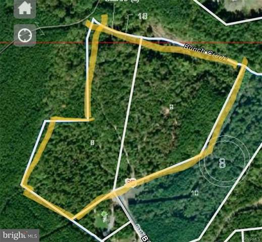 Lot 8 & 9 Bunch Lane, Gordonsville, VA 22942 (MLS #2035493) :: The Redux Group