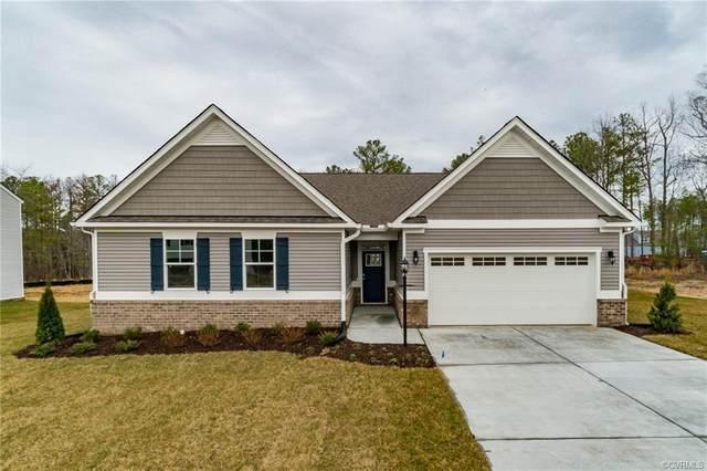 6472 Faulkner Drive, Chesterfield, VA 23234 (#2035526) :: Abbitt Realty Co.