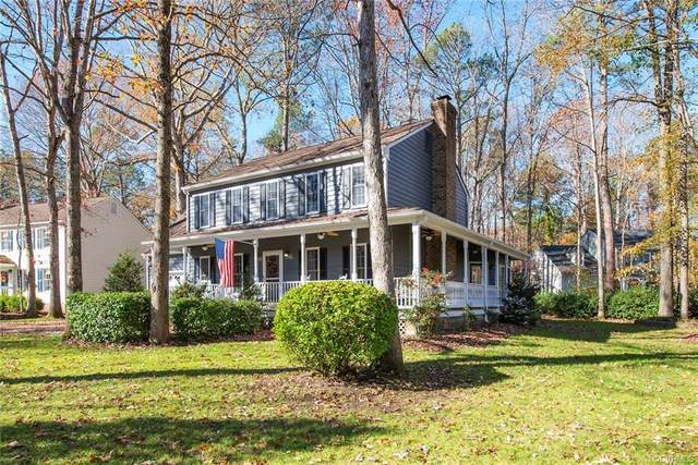 2600 Whispering Oaks Place, Midlothian, VA 23112 (MLS #2035532) :: Treehouse Realty VA