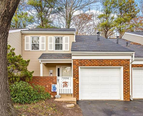 7556 Beauchamp Court, Richmond, VA 23225 (MLS #2035562) :: Village Concepts Realty Group