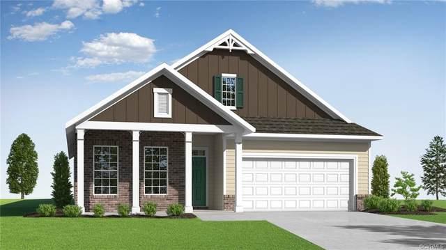 5413 Bradenton Drive, Chesterfield, VA 23831 (MLS #2035563) :: Treehouse Realty VA
