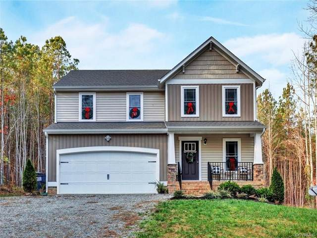 2120 Walnut Tree Terrace, Powhatan, VA 23139 (MLS #2035598) :: The Redux Group