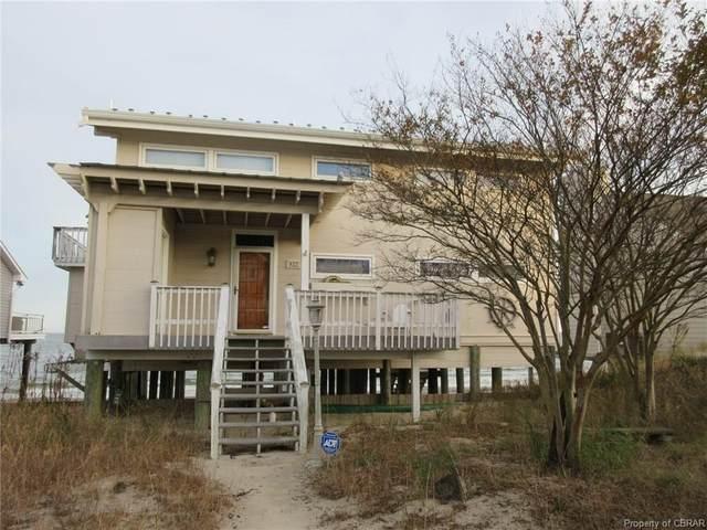 822 N First Street, Hampton, VA 23664 (#2035606) :: Abbitt Realty Co.