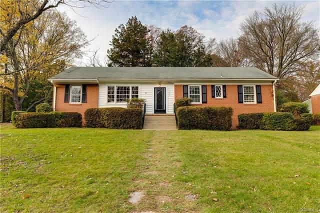 1900 Greenhurst Drive, Richmond, VA 23229 (MLS #2035638) :: Treehouse Realty VA