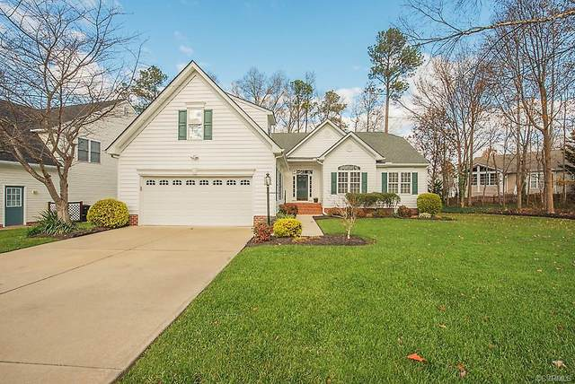 14625 Spyglass Hill Circle, Chesterfield, VA 23832 (MLS #2035676) :: Village Concepts Realty Group