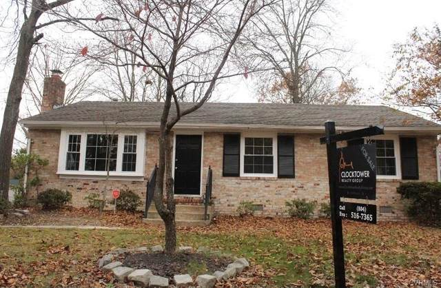 6212 Philbrook Road, Chesterfield, VA 23234 (MLS #2035686) :: The Redux Group