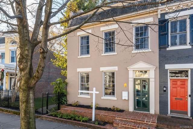 2219 Park Avenue, Richmond, VA 23220 (MLS #2035709) :: Small & Associates