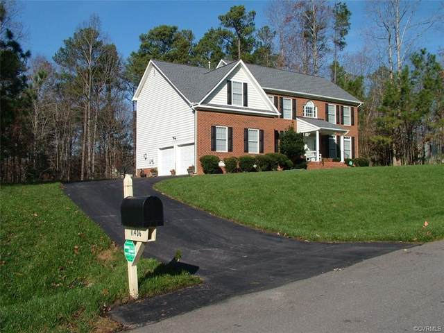 11406 Black Isle Way, Chesterfield, VA 23838 (MLS #2035749) :: The Redux Group