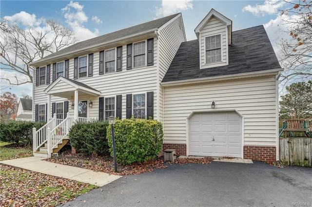 5521 Kimbermere Court, Glen Allen, VA 23060 (MLS #2035757) :: The Redux Group