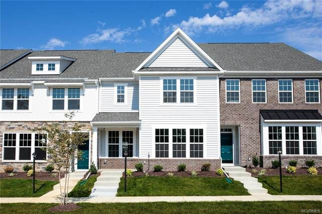 6745 Waypoint Drive, Chesterfield, VA 23234 (MLS #2035785) :: The Redux Group