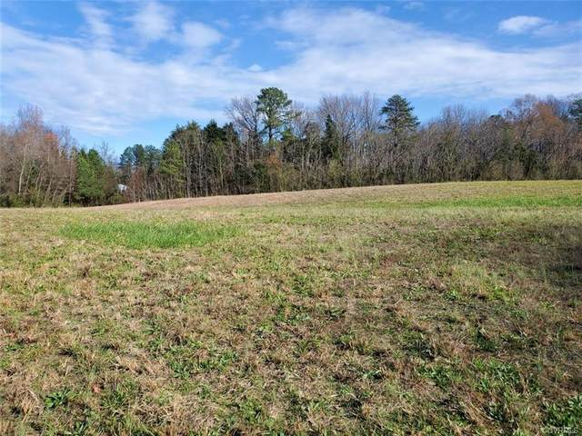 6040 Woodpecker Road, Chesterfield, VA 23838 (MLS #2035797) :: The Redux Group
