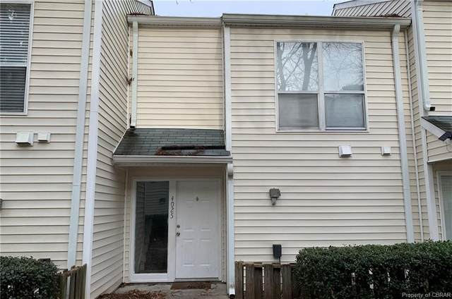 4025 Midlands Road, Williamsburg, VA 23188 (MLS #2035801) :: EXIT First Realty