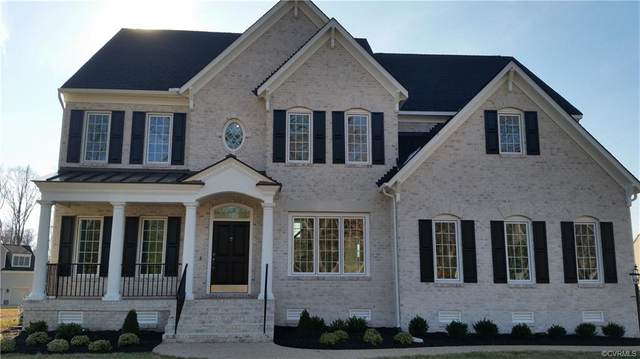 12304 Hawksgate Landing Court, Glen Allen, VA 23059 (MLS #2035805) :: The Redux Group