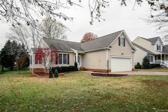 11269 Old Scotland Road, Glen Allen, VA 23059 (MLS #2035812) :: Blake and Ali Poore Team