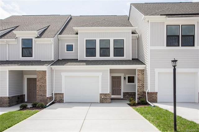 4208 Blue Bicycle Street, Midlothian, VA 23112 (MLS #2035815) :: Village Concepts Realty Group