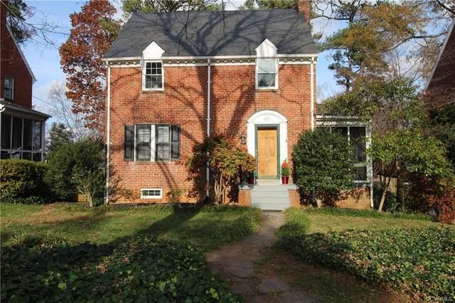 4211 Hillcrest Road, Richmond, VA 23225 (MLS #2035832) :: Village Concepts Realty Group