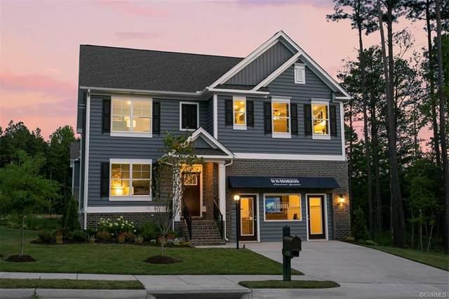 6460 Faulkner Drive, Chesterfield, VA 23234 (MLS #2035839) :: The Redux Group