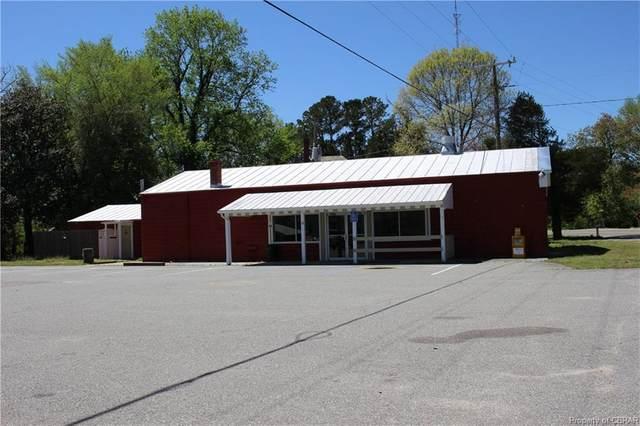 Cobbs Creek, VA 23035 :: EXIT First Realty