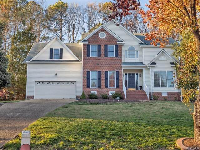 14436 Old Bond Street, Chesterfield, VA 23832 (MLS #2035896) :: Village Concepts Realty Group