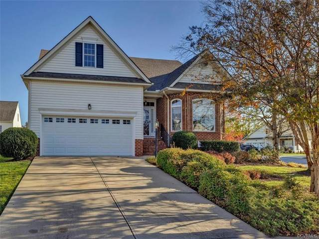 2621 Sailboat Court, Midlothian, VA 23112 (MLS #2035915) :: The Redux Group