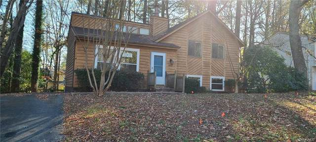 1617 White Cedar Lane, Chesterfield, VA 23235 (MLS #2035947) :: The Redux Group