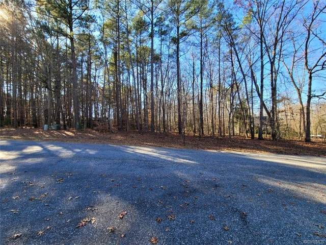 0 Windswept Road, Mineral, VA 23117 (MLS #2036017) :: The Redux Group